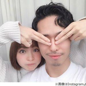 篠田麻里子さん、美容師と結婚したの?!美容室経営者の方と交際0日スピード婚かぁ